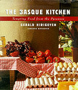 The Basque Kitchen - Hirigoyen, Gerald/ Hirigoyen, Cameron - ISBN: 9780067574614