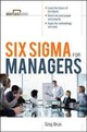Six Sigma For Managers - Brue, Greg - ISBN: 9780071387552