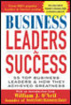 Business Leaders & Success - Investor's Business Daily - ISBN: 9780071426800