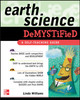 Earth Science Demystified - Williams, Linda - ISBN: 9780071434997