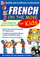 French On The Move For Kids (1cd + Guide) - Bruzzone, Catherine - ISBN: 9780071456920
