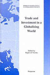 Trade And Investment In A Globalising World - Gray, H. Peter (EDT)/ Narula, Rajneese (EDT) - ISBN: 9780080438917