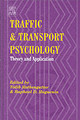 Traffic and Transport Psychology - ISBN: 9780080439259