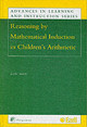 Reasoning By Mathematical Induction In Children's Arithmetic - Smith, Leslie - ISBN: 9780080441283