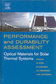 Performance and Durability Assessment: - ISBN: 9780080444017