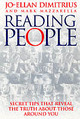 Reading People - Dimitrius, Jo-ellan, Phd - ISBN: 9780091819910