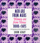 Men Are From Mars, Women Are From Venus Book Of Days - Gray, John - ISBN: 9780091827106