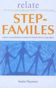 Relate Guide To Step Families - Hayman, Suzie - ISBN: 9780091856663