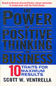 Power Of Positive Thinking In Business - Ventrella, Scott W. - ISBN: 9780091876463