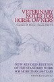 Veterinary Notes For Horse Owners - Hayes, M. Horace - ISBN: 9780091879389