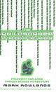 Philosopher At The End Of The Universe - Rowlands, Mark - ISBN: 9780091903886