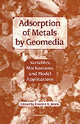 Adsorption of Metals by Geomedia - ISBN: 9780123842459