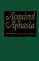 Acquired Aphasia - ISBN: 9780126193220