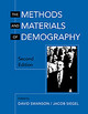 Methods And Materials Of Demography - Siegel, Jacob S. (EDT)/ Swanson, David A. (EDT) - ISBN: 9780126419559