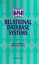 Relational Database Systems - Tenney, Richard L.; Simovici, Dan A. - ISBN: 9780126443752