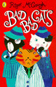 Bad, Bad Cats - Mcgough, Roger - ISBN: 9780140383911
