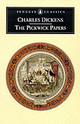 Pickwick Papers - Dickens, Charles - ISBN: 9780140436112