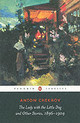 Lady With The Little Dog And Other Stories, 1896-1904 - Chekhov, Anton Pavlovich - ISBN: 9780140447873
