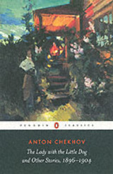 Lady With The Little Dog And Other Stories, 1896-1904 - Chekhov, Anton - ISBN: 9780140447873