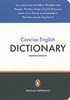 Penguin Concise English Dictionary - ISBN: 9780140515190