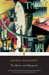The Master And Margarita - Bulgakov, Mikhail Afanasevich/ Pevear, Richard (TRN)/ Volokhonsky, Larissa (TRN) - ISBN: 9780141180144