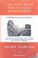 Girl From The Fiction Department - Spurling, Hilary - ISBN: 9780141008172