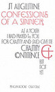 Confessions Of A Sinner - Augustine, Saint - ISBN: 9780141018836