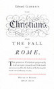 Christians And The Fall Of Rome - Gibbon, Edward - ISBN: 9780141018898