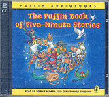 Puffin Book Of Five-minute Stories - Puffin Books - ISBN: 9780141803067