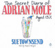 Secret Diary Of Adrian Mole Aged 13 3/4 - Townsend, Sue - ISBN: 9780141803623