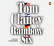 Rainbow Six, 6 Audio-CDs. Operation Rainbow, 6 Audio-CDs, engl. Version - Clancy, Tom - ISBN: 9780141803708