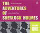 The Adventures of Sherlock Holmes, 4 Audio-CDs. Vol.1 - Doyle, Arthur Conan - ISBN: 9780141803883