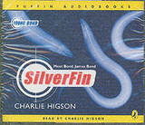 Young Bond, Silverfin, 3 Audio-CDs - Higson, Charlie - ISBN: 9780141806037
