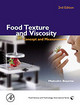 Food Science and Technology, Food Texture and Viscosity - Bourne, Malcolm - ISBN: 9780121190620
