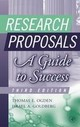 Research Proposals - ISBN: 9780125247337