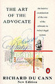Art Of The Advocate - Du Cann, Richard - ISBN: 9780140179316