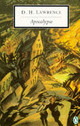 Apocalypse - Lawrence, D H - ISBN: 9780140187816