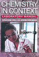 Chemistry In Context - Laboratory Manual - Hill, Graham C.; Holman, John S. - ISBN: 9780174483076