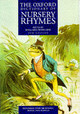 Oxford Dictionary Of Nursery Rhymes - Opie, Iona Archibald (EDT)/ Opie, Peter (EDT) - ISBN: 9780198600886