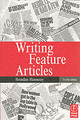 Writing Feature Articles - Hennessy, Brendan - ISBN: 9780240516912