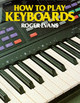 How To Play Keyboards - Evans, Roger - ISBN: 9780241126554