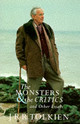 Monsters And The Critics - Tolkien, J. R. R. - ISBN: 9780261102637