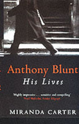 Anthony Blunt - Carter, Miranda - ISBN: 9780330367660
