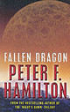 Fallen Dragon - Hamilton, Peter F. - ISBN: 9780330480062