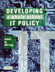 Developing A Whole School It Policy - ISBN: 9780273616580