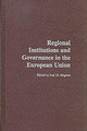 Regional Institutions And Governance In The European Union - Magone, Jose - ISBN: 9780275976170
