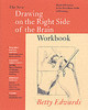 New Drawing On The Right Side Of The Brain Workbook - Edwards, Betty - ISBN: 9780285636644