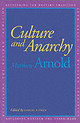 Culture And Anarchy - Arnold, Matthew - ISBN: 9780300058673