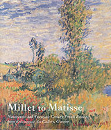 Millet To Matisse - Hamilton, Vivien (EDT)/ Fowle, Frances (EDT)/ Glasgow Museums (COR)/ American Federation of Arts (COR)/ J. B. Speed Art Museum (COR) - ISBN: 9780300097801
