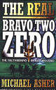 Real Bravo Two Zero - Asher, Michael - ISBN: 9780304365548